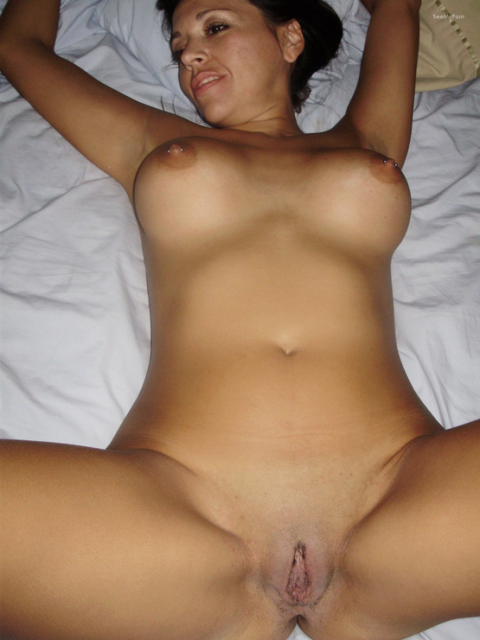 Milf real amateur wife private nude