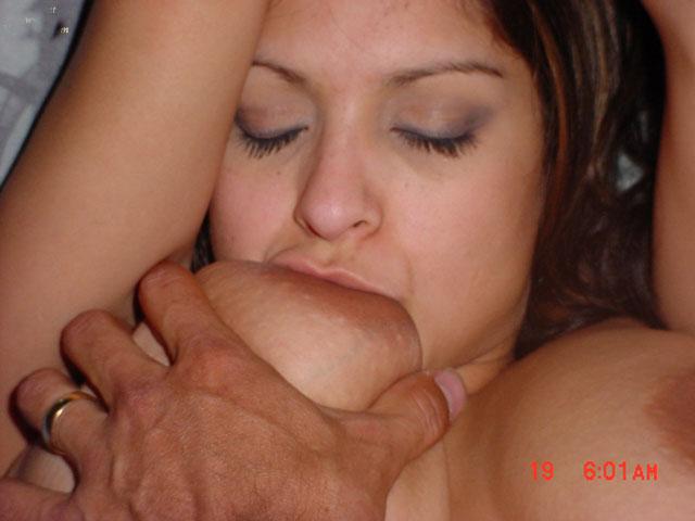 Cock lick balls rear