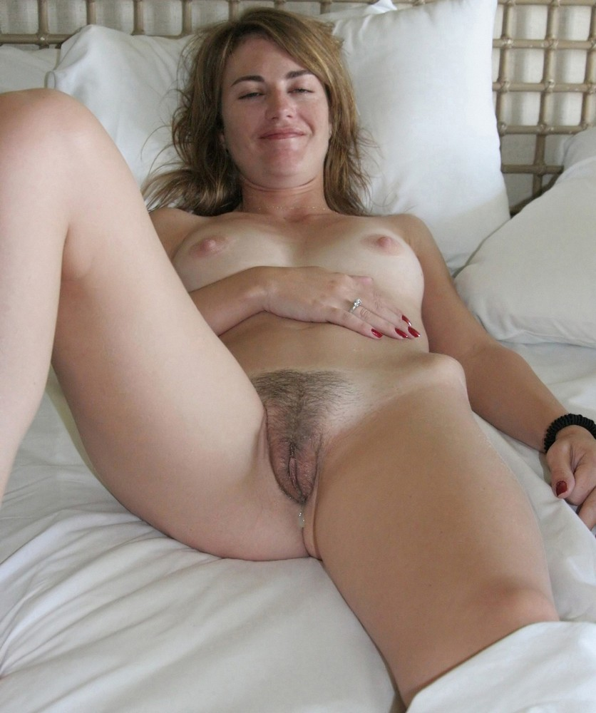 hairy nude ex wives