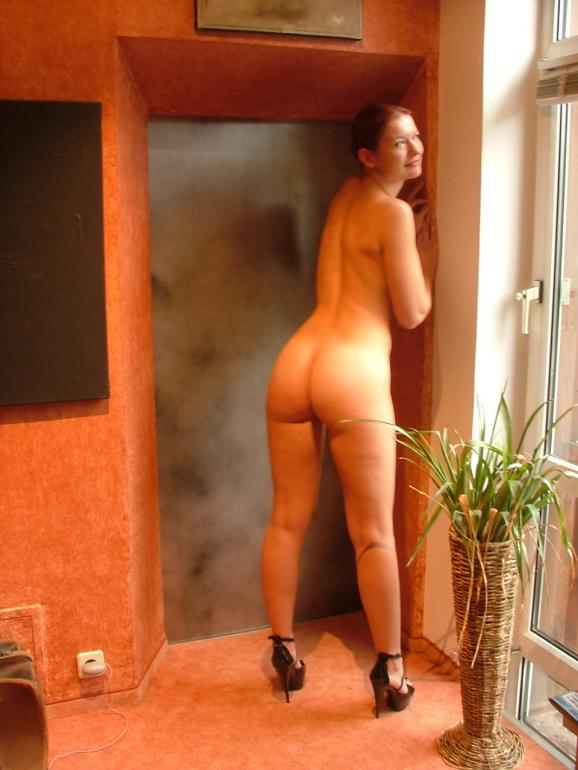 naked wife My freaky