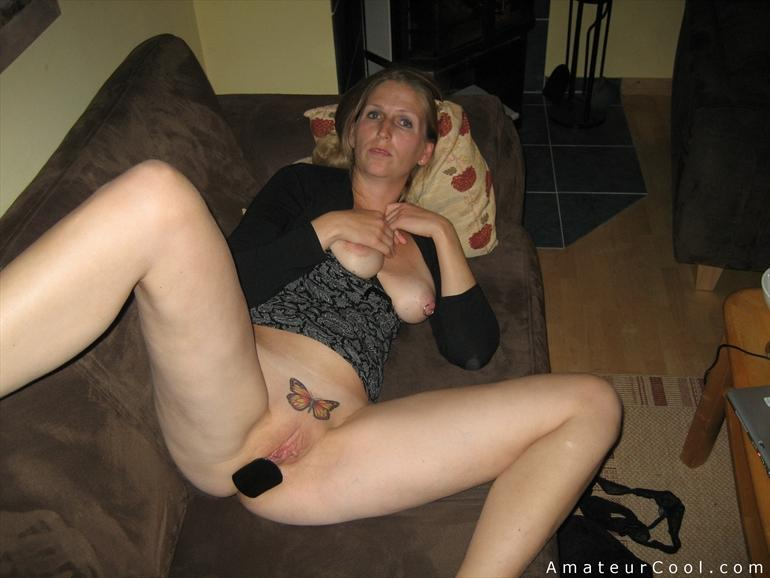 Mature couple enjoying a good sex session 4