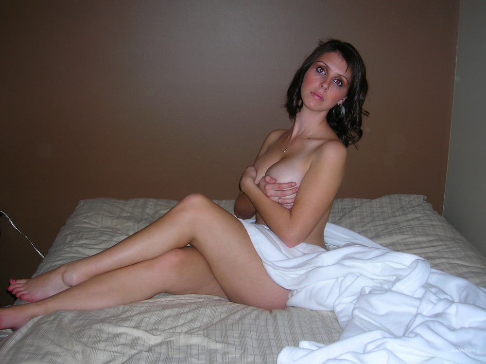 Intolerable. Amateur wives posing nude turns!