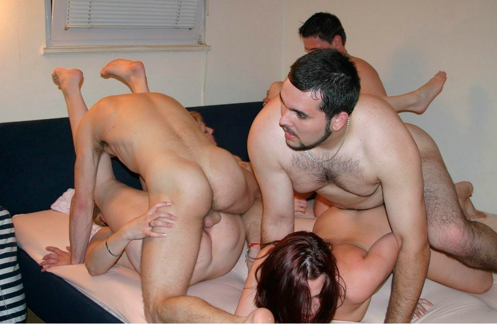 Hope, you Mature bi sex party idea useful