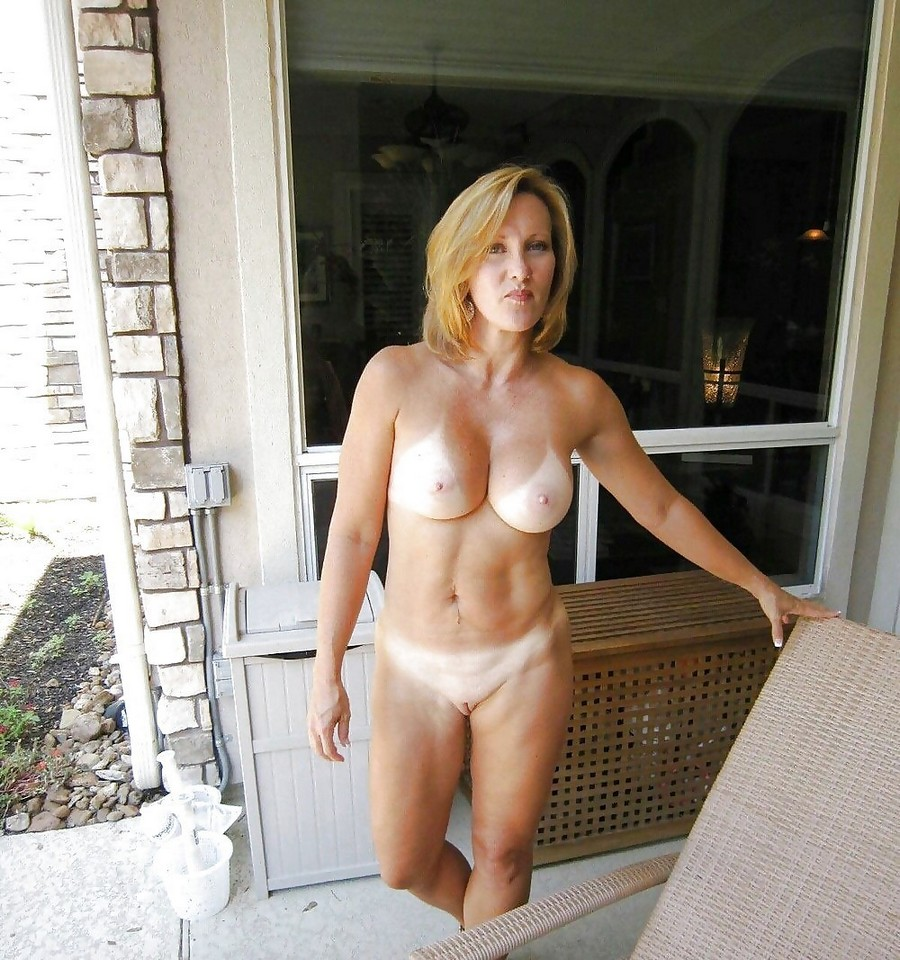 Pics of mature nudists would like