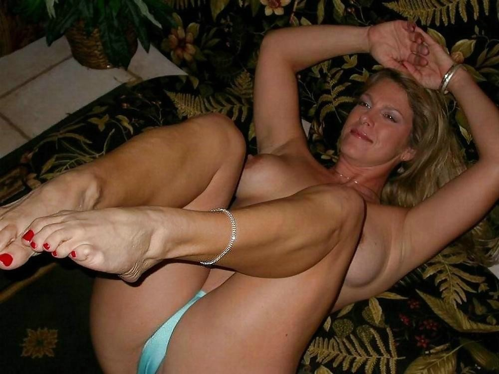 Amateur wife sex and feet commit