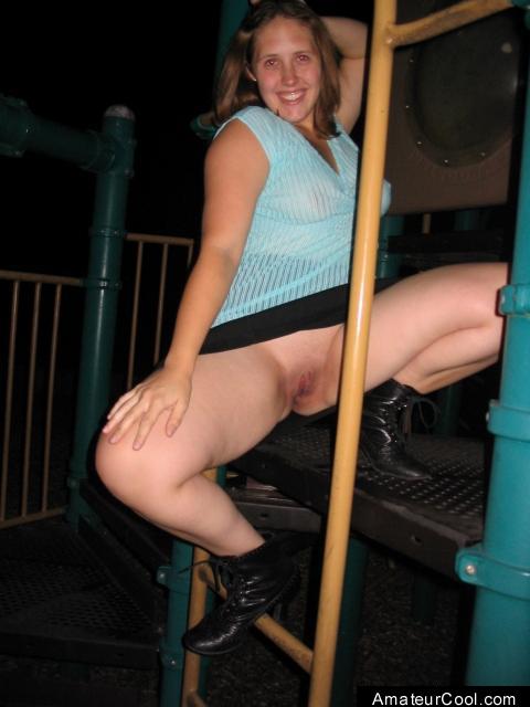 Short plump amateur nude pics