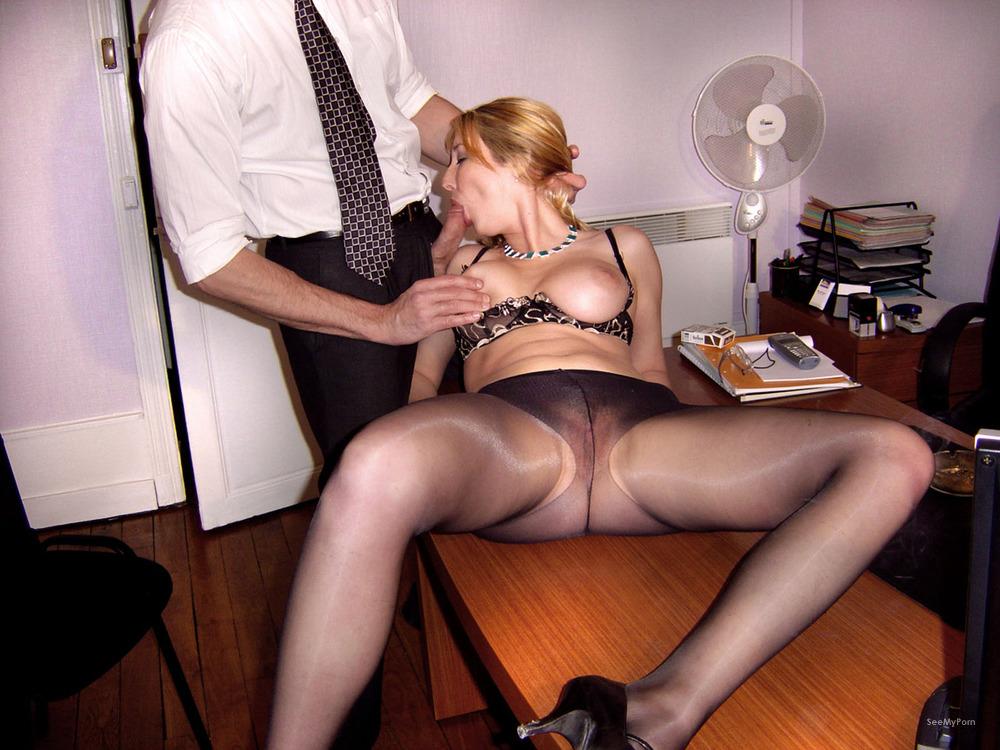 Secretary xxx amateur clips