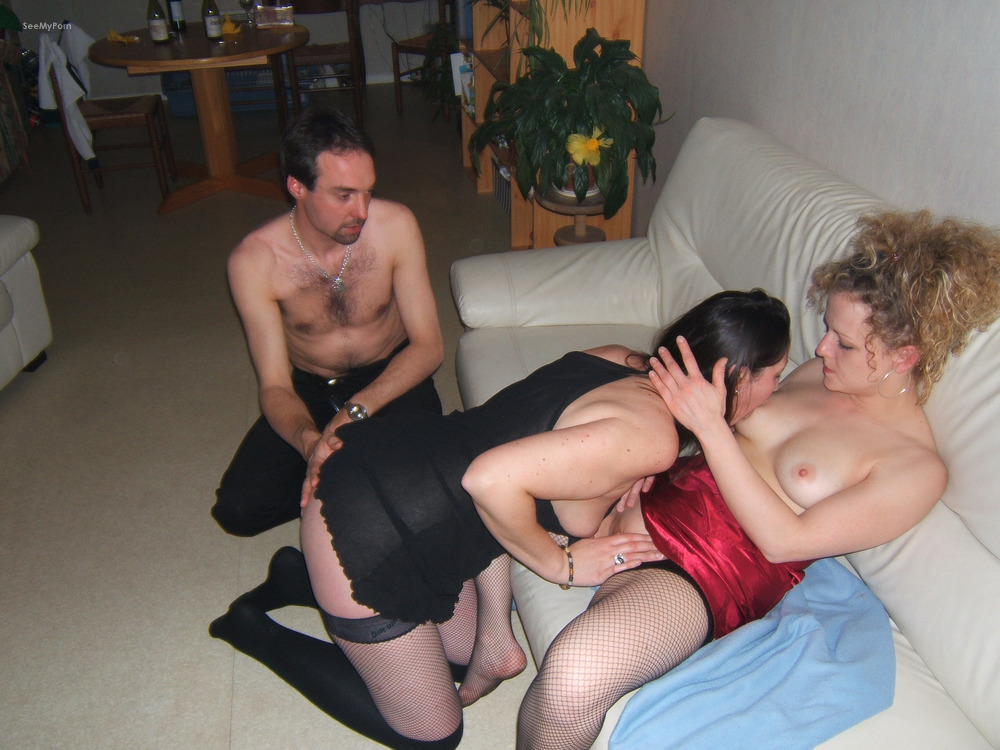 tube swapping wife couple married amateur
