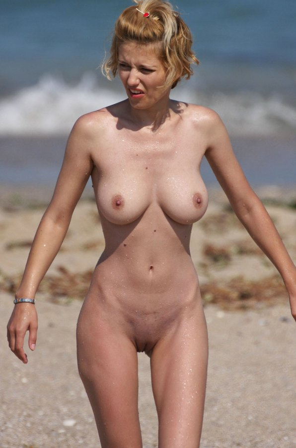 Ordinary women nude girls