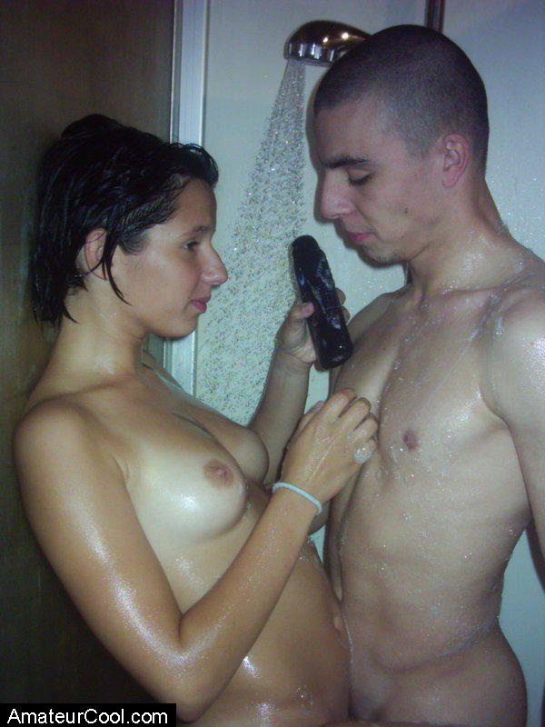 Slutload amateur housewife