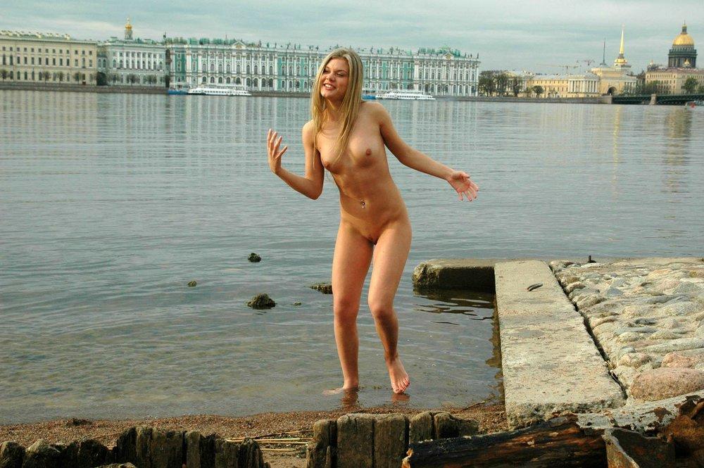 фото голая ольга стрелецкая