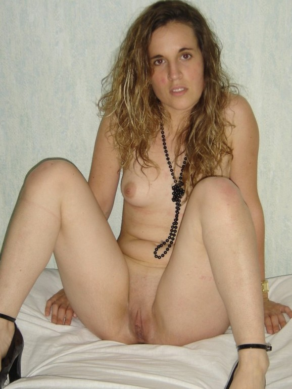 Sexiest body naked