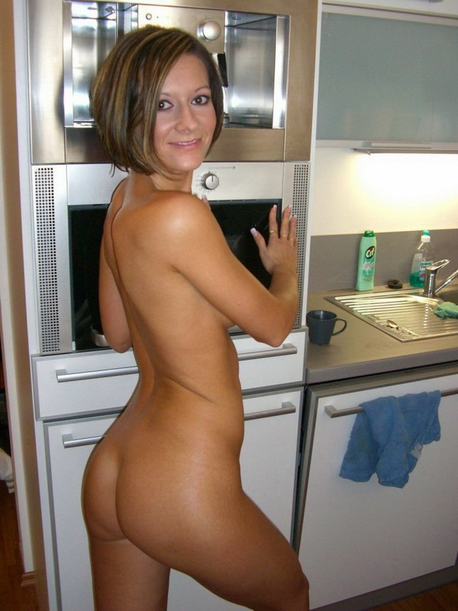 cougars in the shower nude