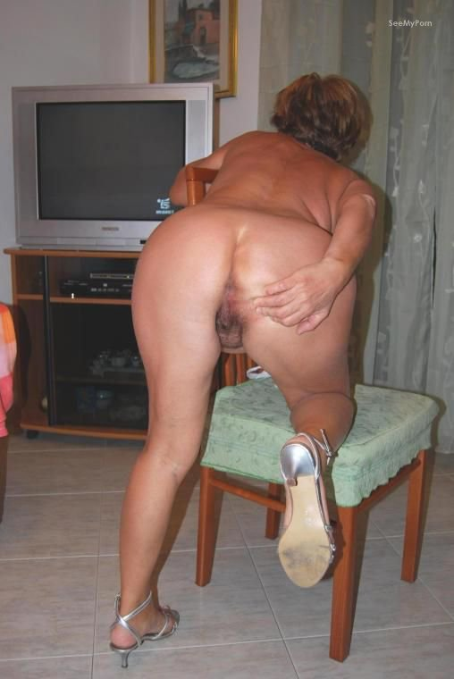 Apologise, but, Around the house naked not deceived