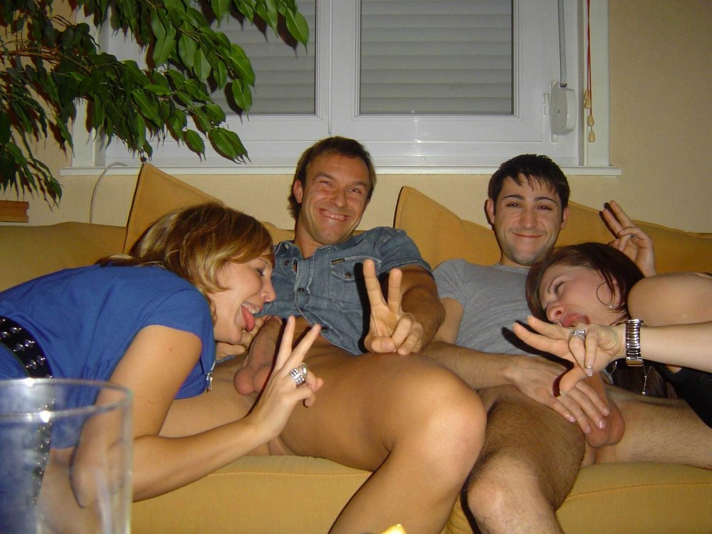 sex party amateur wild Homemade