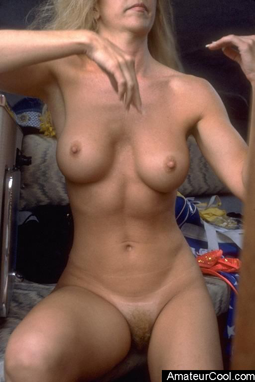 Nude wifes puffy nipples remarkable