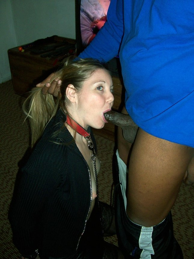 Description: Mixed interracial sex with hot white women fucking black ...