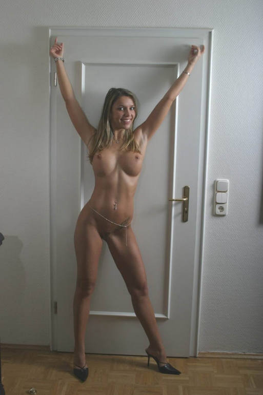 ex wife Naked