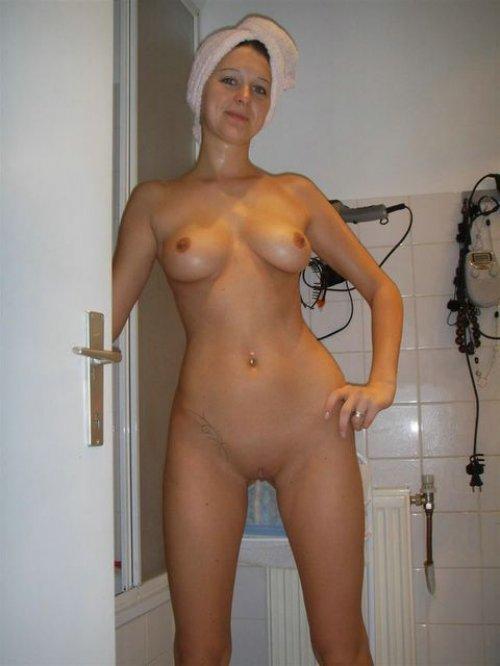 ex gf bath nude