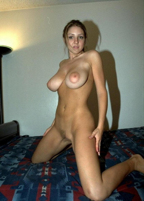 Nude Fit Women Having Sex