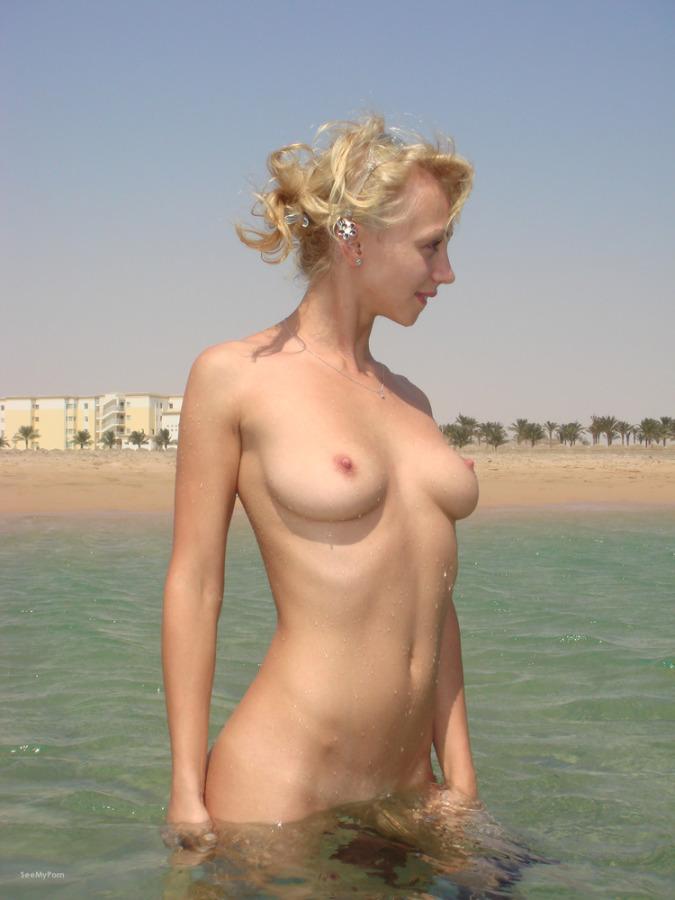 skinny mature wife exhibitionist