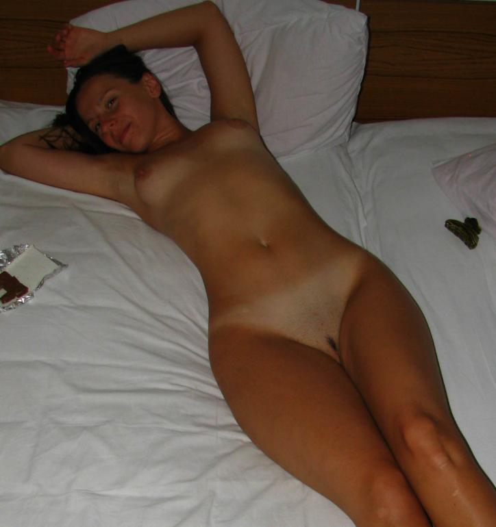 small chest gf shows her shaved british wife good looking unshaved