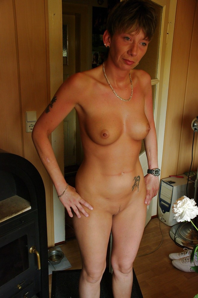 Amateur Mature German