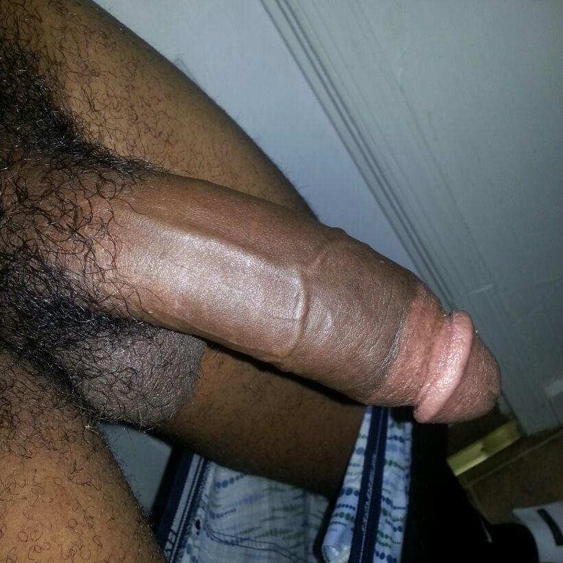Homemade huge dick