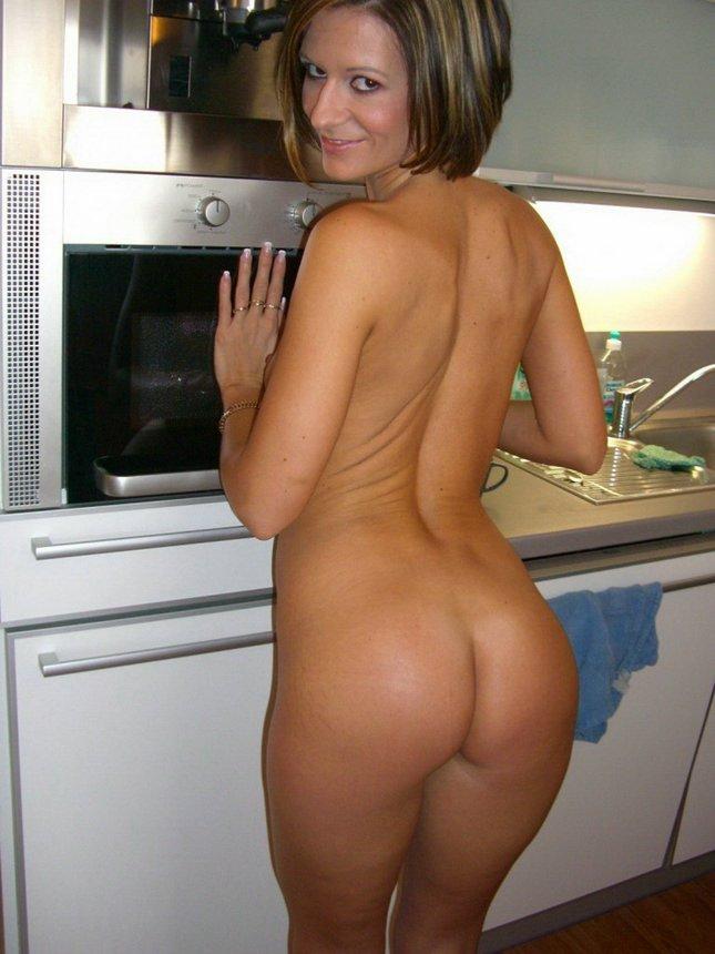 Amateur Milf Nackt