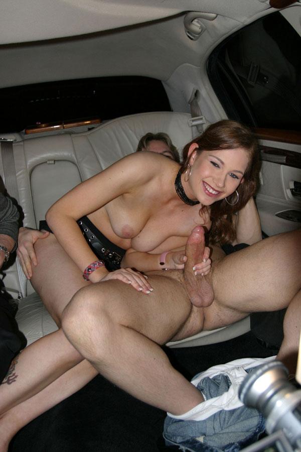 Swinger Lady