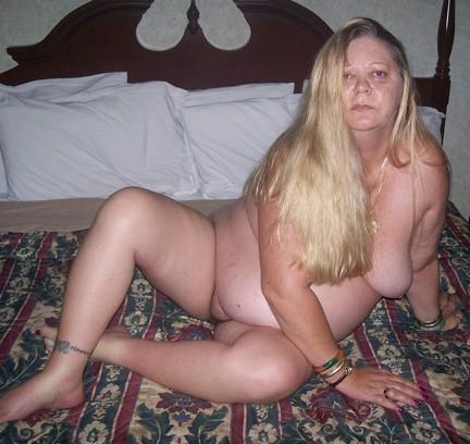 Ugly Wife Nude