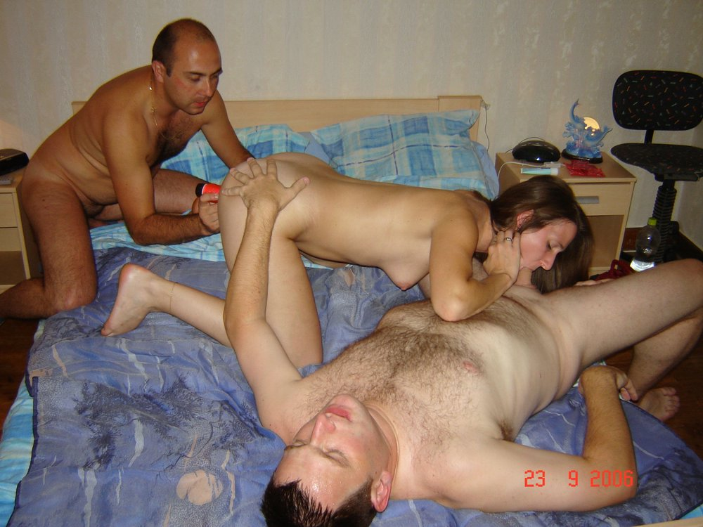 German Porn Swinger