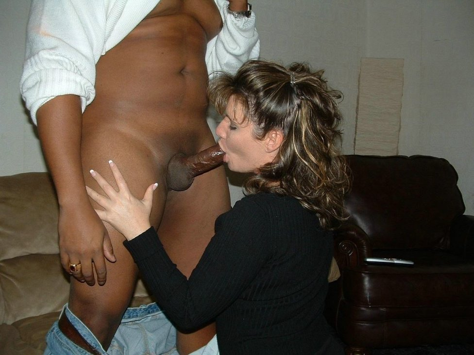 White Teen Black Amateur